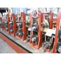 Wholesale EN Standard Steel Pipe Forming Machine , Tube Forming Equipment from china suppliers