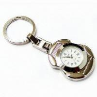 Wholesale Keychain Watch, Available in Various Colors, Ideal for Promotional Purposes from china suppliers
