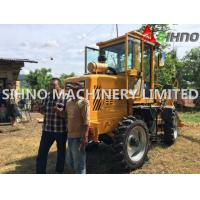 Buy cheap Sugarcane Harvesting Machine 4zl-15, from wholesalers