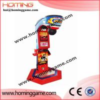 Wholesale Newest boxing vending machine / Boxing Game Machine / boxing arcade machines(hui@hominggame.com) from china suppliers