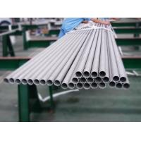 Wholesale ASTM A268 Seamless Ferritic Stainless Steel Tubing For Ultrasonic Examination from china suppliers