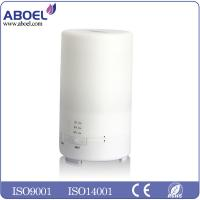 Wholesale 50ML Mini Usb Car Ultrasonic Aroma Diffuser /  Air Humidifier With 3 Timer Settings from china suppliers