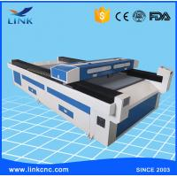Wholesale Non - Metal CNC Laser Equipment High Accuracy For Engraving / Cutting from china suppliers