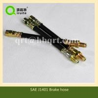 "Wholesale DOT 3/16"" Hydraulic Brake Hose,SAE J1401 HL Hose, from china suppliers"