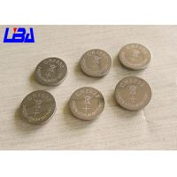 Wholesale Original 3V CR2032 Lithium Battery Coin Cell High Energy Density 240mAh from china suppliers