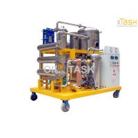Wholesale Stainless Steel Vacuum Cooking Oil Purification and UCO Processing Machine Series SYA from china suppliers