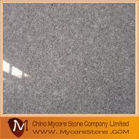 Buy cheap G633 Granite slab (grey granite) from wholesalers