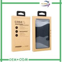 Wholesale Iphone 7 / 6s Case Mobile Phone Packaging Box with Hot Stamping Logo FSC from china suppliers