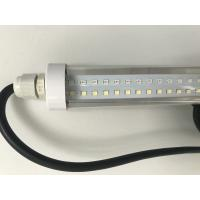 Wholesale Showcase Lighting LED Refrigerator Light , Waterproof Led Lights Lumens 2200lm from china suppliers