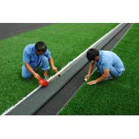 Wholesale PA 50000 clusters/m 24000 Dtex Fabric Golf Artificial Turf  for Landscaping Synthetic Grass from china suppliers
