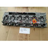 Buy cheap Komatsu Excavator Cylinder Head (6741-11-1190) from wholesalers