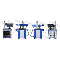 Wholesale Poly Bag Hs Code Laser Marking Machine Semiconductor Laser with Air Cooling System from china suppliers