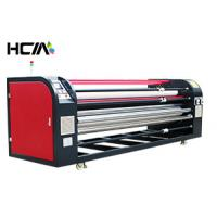 Wholesale Large Format Dye Sublimation Machine from china suppliers