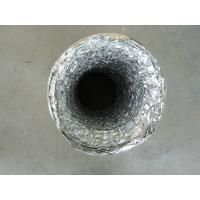 Wholesale Aluminum foil air condition duct for inline duct fan from china suppliers