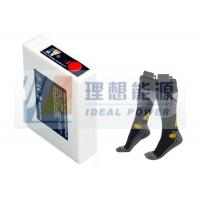 Wholesale Lithium-ion 3.7V Heated Socks Battery for Heated Socks , 3-heat Settings & Power Indication from china suppliers