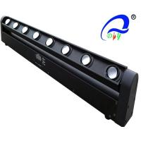 Wholesale 8 Pcs 10W RGBW 8 Pixels 4in1 LED Beam Bar Moving Head Stage Light Cool White from china suppliers