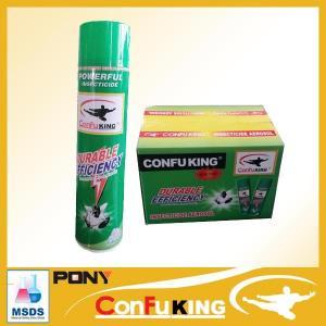 Quality Household pest killer pesticide spray for sale