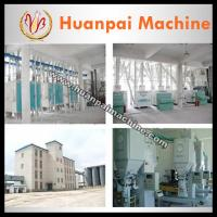 Wholesale complete flour grinding plant from china suppliers