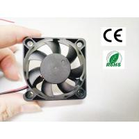 Wholesale CE ROHS approved lower noise 6000RPM 5V 12V 24V 50mm dc cooling fan 50 x 50 x15 mm from china suppliers