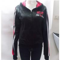 Buy cheap Highlight Sublimated Sportswear , Sport Jackets With Full Zipper from wholesalers