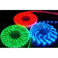Wholesale IP67 Waterproof High Lumen Flex LED Strip 5400lm Color led lighting strips SMD5050 from china suppliers