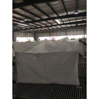 Wholesale PP Woven Dry Bulk Storage Bags For Coffee Beans / Minerals / Chemicals / Food from china suppliers
