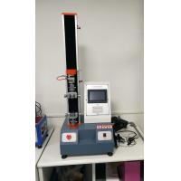 Wholesale Lab Big Lcd Touch Screen  Single-arm Tensile Test Machine from china suppliers