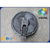 Buy cheap Undercarriage Spare Parts Excavator CAT E120B E312B E313B Idler from wholesalers