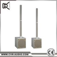 Wholesale Indoor Active Church Sound System Column Line Array Pro Audio Equipment from china suppliers