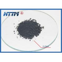 Buy cheap 0.4 - 20 μm Tungsten Carbide Powder dark grey with Apparent Density 5.81 g / cm3 from wholesalers