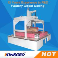 Wholesale Single Phase Furniture Testing Equipment , Sofa Durability Testing Equipment from china suppliers