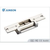 Wholesale NASI standard Heavy Duty  Adjustable Electric Strike Lock Stainless Steel JS-138S from china suppliers