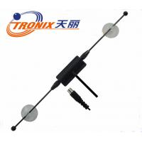 Wholesale Glass car digital tv antenna with amplifier mount at front or rear windshield from china suppliers