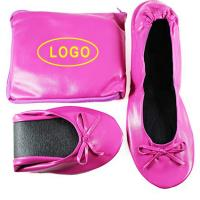 Wholesale Ballet shoes as wedding shoes, ballet slippers as wedding shoes, ballet flat wedding shoes for bride from china suppliers