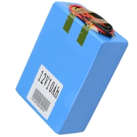 Wholesale Testing Equipment NMC 12.8V 10Ah Lifepo4 Battery Pack KC 2000 Cycle from china suppliers