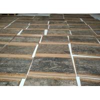 Buy cheap Uniform size,Frist-Layer Nature Cork Bark Tiles,for animals enclosures,wall decoration from wholesalers