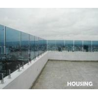 Wholesale Frameless Glass Railing - 9 from china suppliers