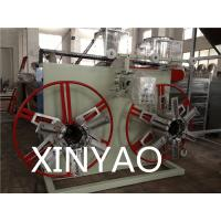 Wholesale Plastic PVC PP PE pipe automatic winding machine single stage from china suppliers