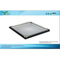 Quality Acrylic PMMA LED Light Guide Sheet TV LED Backilght For Repairing for sale