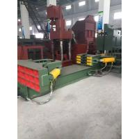 Wholesale Hydraulic Bale Breaker Machine With Tongs Route Changeable For Bag Piece from china suppliers