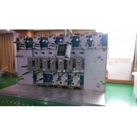 Wholesale Screen Guard Rotary Die Cutting Machine For Adhesive Tape And PVC Film from china suppliers