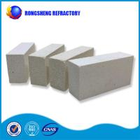 Wholesale Mullite Insulating high temp fire brick Thermal Conductivity For Hot Blast Stove from china suppliers