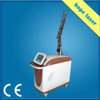 Wholesale Clinic Use Nd Yag Laser Tattoo Removal Machine Picosecond Technology from china suppliers