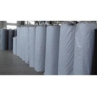Quality Wool&Polyester Mixed Felt for sale