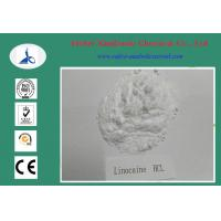 Wholesale Lidocaine HCl / Lidocaine Hydrochloride Pain Killer Powder CAS 73-78-9 from china suppliers