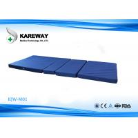Quality Waterproof Cloth Adult Hospital Bed Foam Mattress For Bedridden Patients for sale