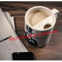 Wholesale THE ORIGINAL MOUSTACHE GUARD MUG from china suppliers