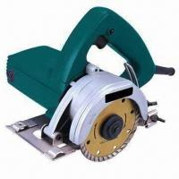 Wholesale Marble cutter, 110mm blade diameter/1200W power, suitable for cutting stone, tile and concrete from china suppliers