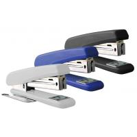 Wholesale 15 Sheet Capacity Standard metal stapler / school office space stapler from china suppliers