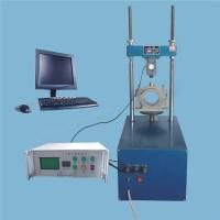 A61 Large Digital marshall stability testing machine
